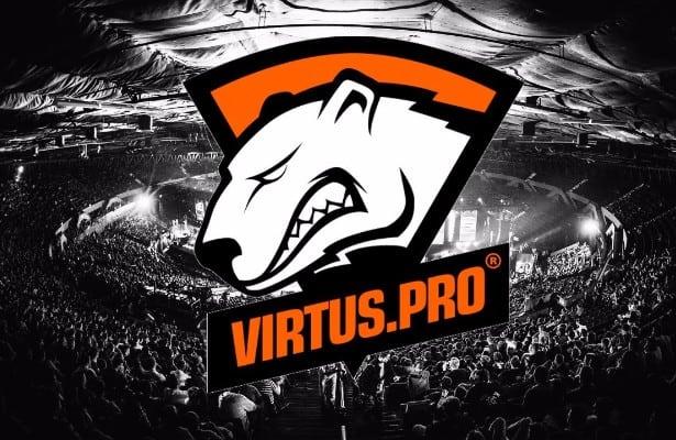 CS GO : Virtus Pro vs Fnatic