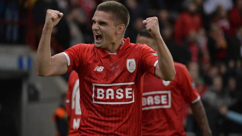 Ponturi fotbal Genk vs Standard Liege