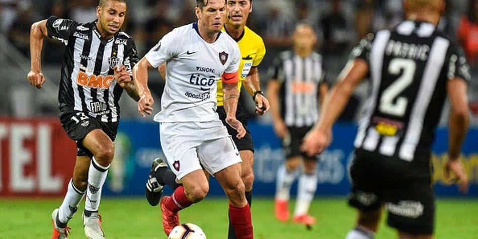 Ponturi fotbal Cerro Porteno vs Nacional – Copa Libetadores