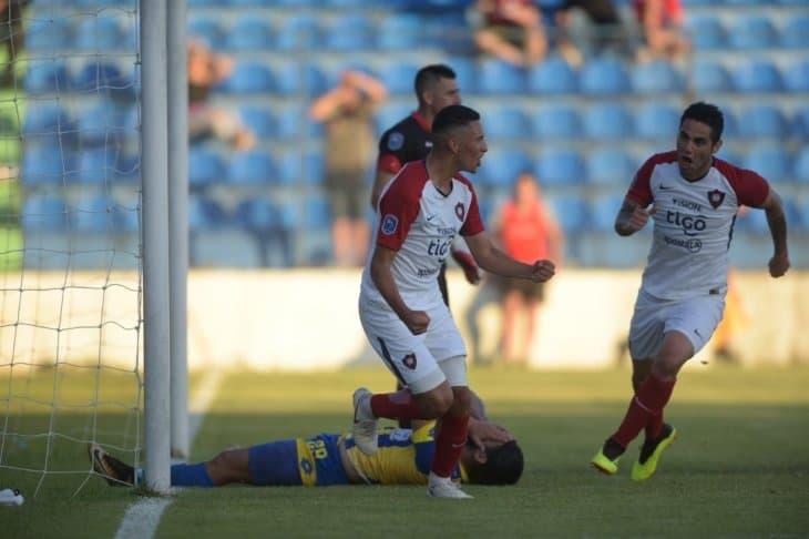 Ponturi fotbal Cerro Porteno vs Nacional