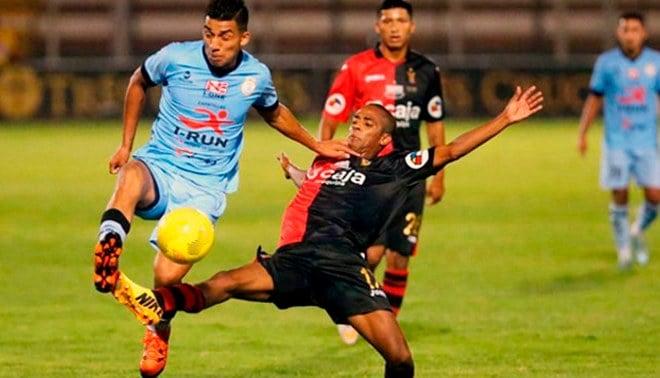 Ponturi fotbal Melgar vs Junior – Copa Libertadores