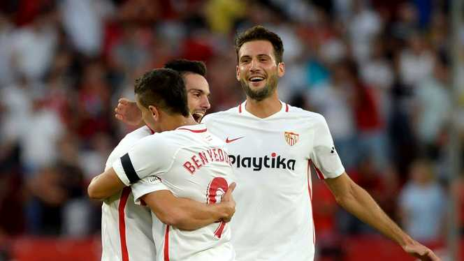 Ponturi fotbal Sevilla vs Athletic Bilbao