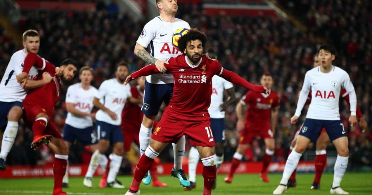 pariuri pe Liverpool - Tottenham