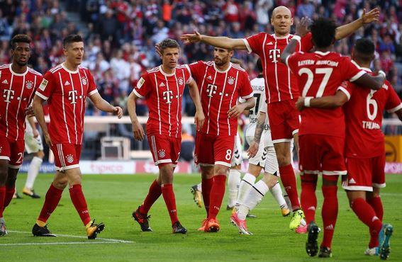 Freiburg vs Bayern Munchen 200 RON Freebet