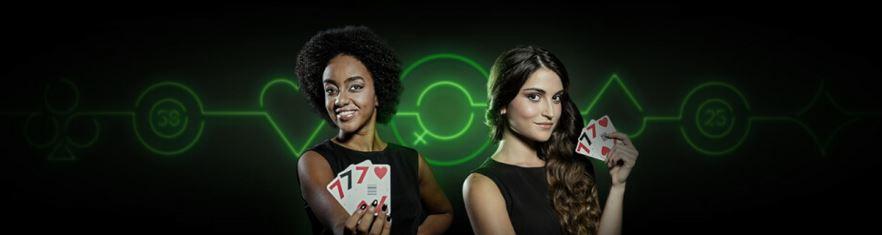 Finalizeaza 5 misiuni la Blackjack pentru 2.500 RON
