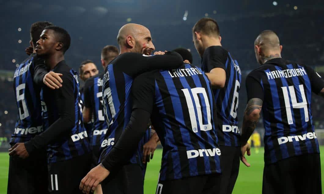 Ponturi fotbal Inter Milan vs AS Roma