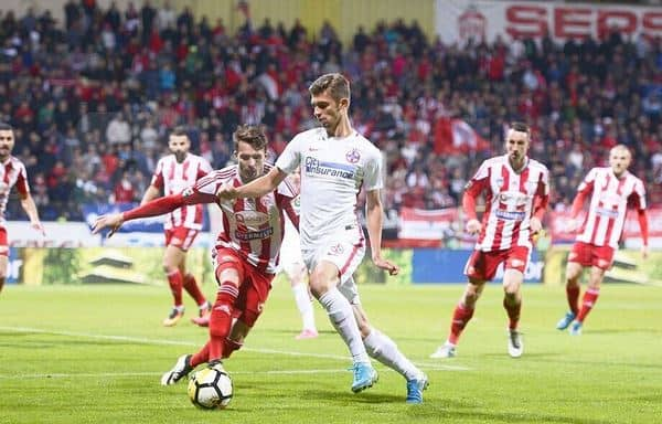 FCSB vs Sepsi cota speciala 45.00