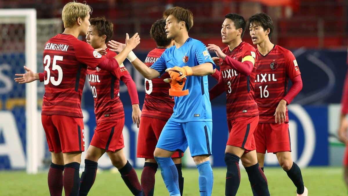 Ponturi fotbal Kashima Antlers vs Gamba Osaka