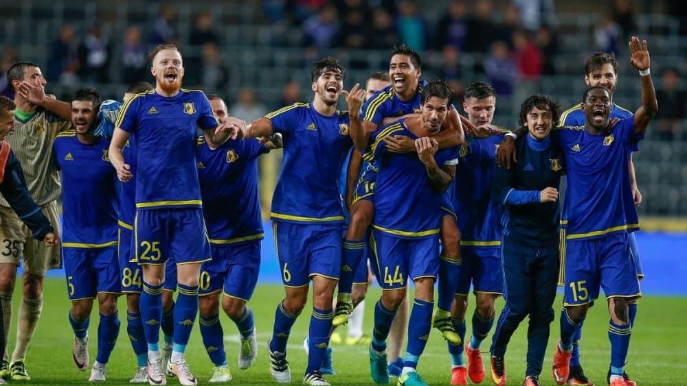 Ponturi fotbal Arsenal Tula vs Rostov