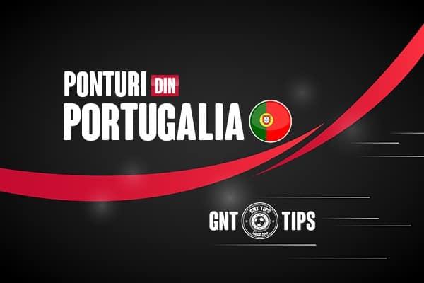ponturi portugalia