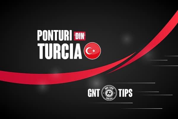 ponturi turcia