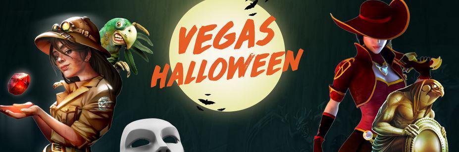 Ruleaza 100 RON si poti castiga 4.500 RON de Halloween