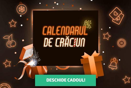 Promotii pariuri si cazino online decembrie 2019
