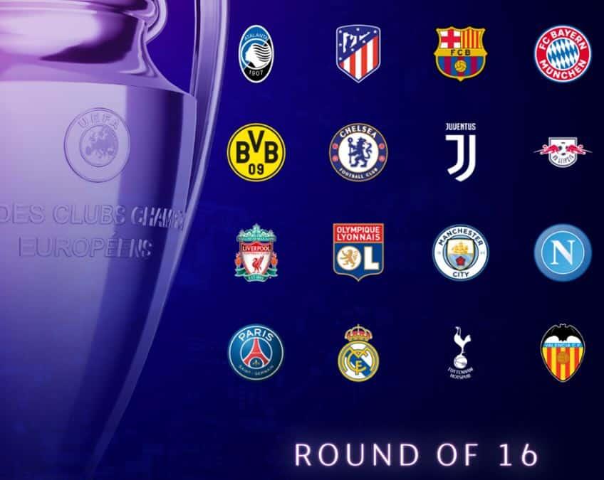 Optimi Liga Campionilor 2019/2020 ponturi pariuri