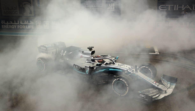 Cand incepe Formula 1 2020?
