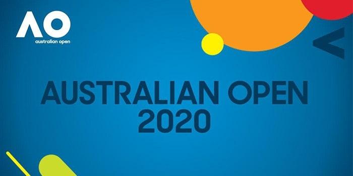 Favoriti Australian Open 2020
