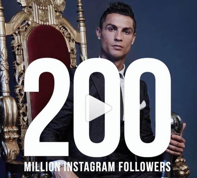 cei mai multi urmaritori pe Instagram in 2020