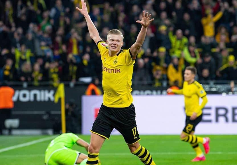 Poate juca Erling Haaland pentru Borussia Dortmund in Champions League 2020?
