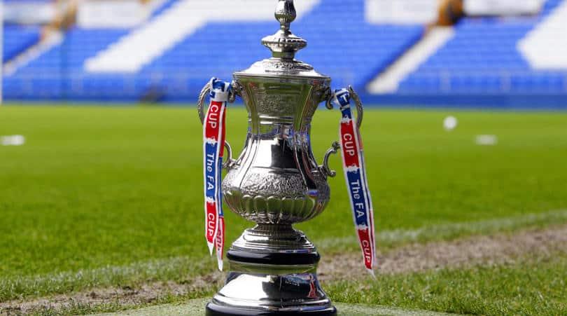 Ponturi Pariuri FA Cup Sferturi