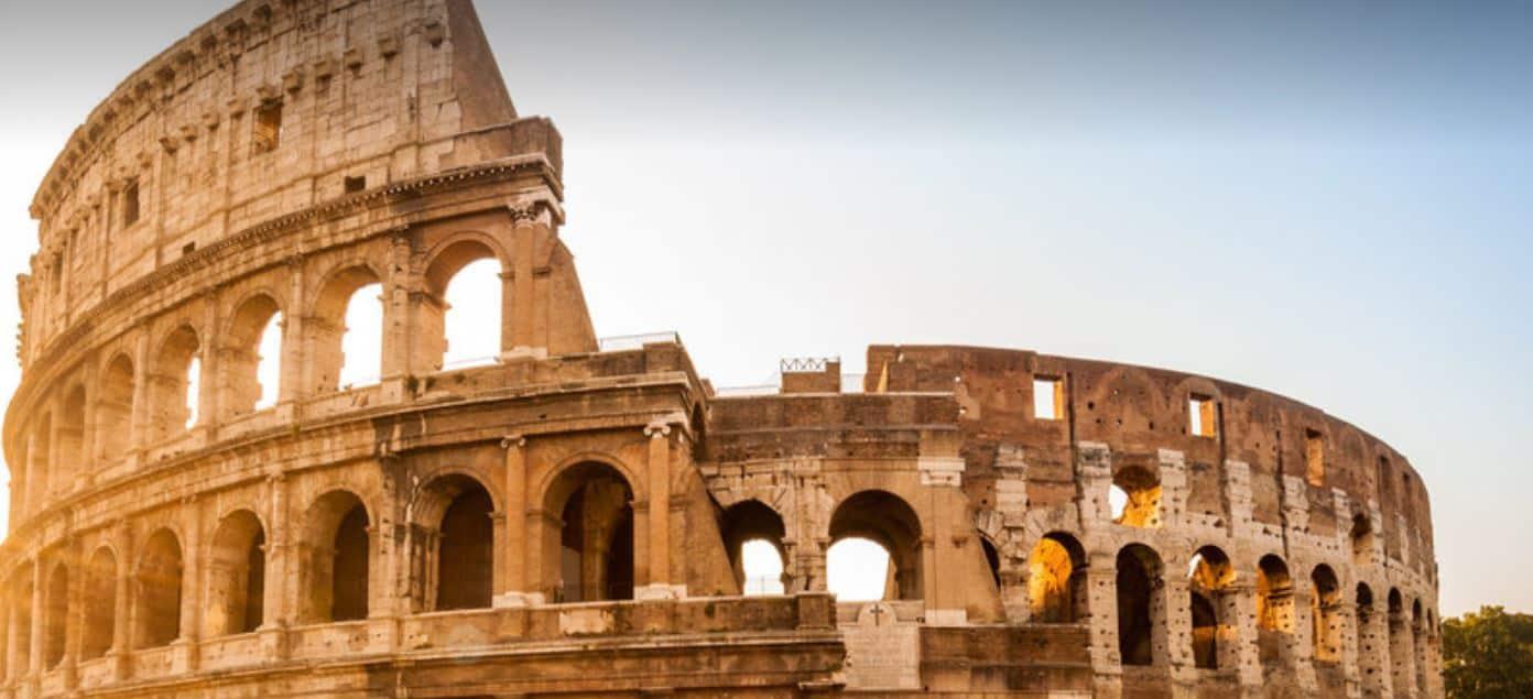 Castiga o excursie la Roma de Valentine's Day 2020!