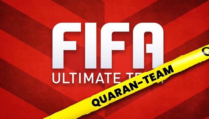 Ultimate Quaran-Team