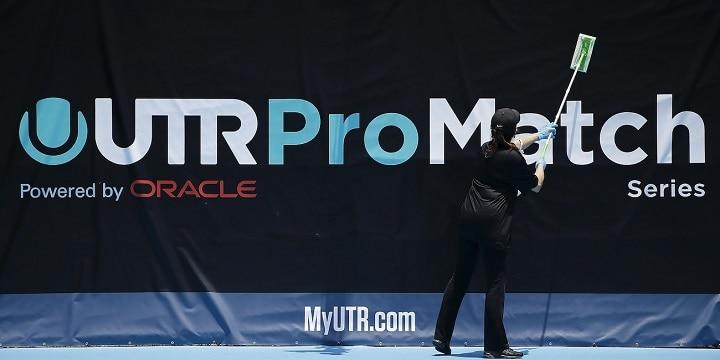 UTR Pro Match Series Women