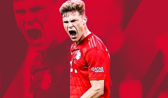 Cota speciala la Bayern
