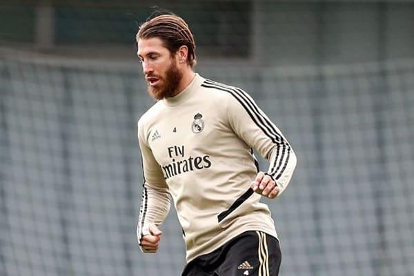 Cota 35.00 pentru Real Madrid
