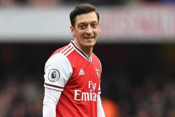 Castiga 125.000 RON gratuit la Manchester City - Arsenal