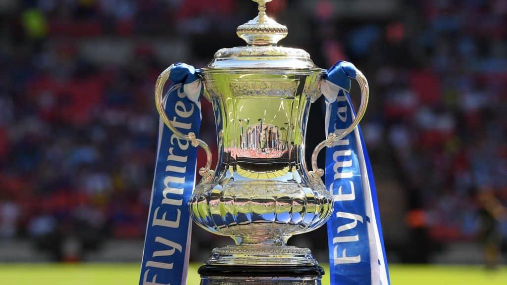 Semifinale FA Cup 2020