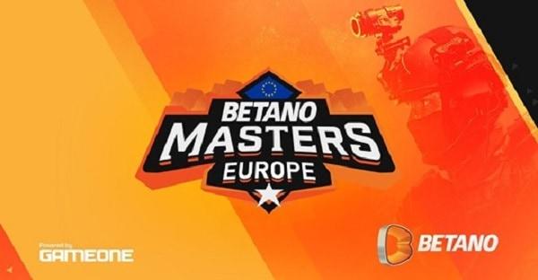 Misiune Betano Masters Europe: Free Bet de 50 RON