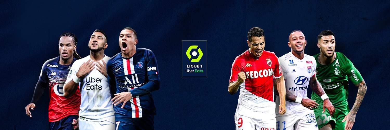 Ponturi pariuri Ligue 1 2020/21: Cine termina pe podium?