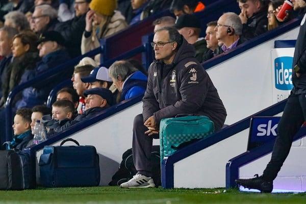 Marcelo Bielsa, cel mai longeviv antrenor strain din istoria lui Leeds United