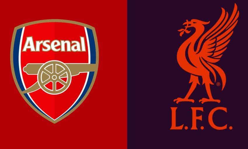 Cote speciale 888 la Arsenal vs Liverpool