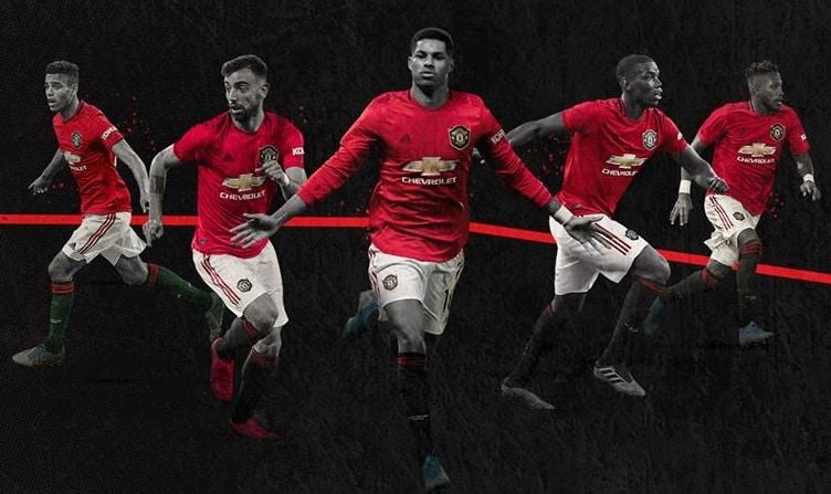 Cote speciale 888 pentru Manchester United vs Chelsea