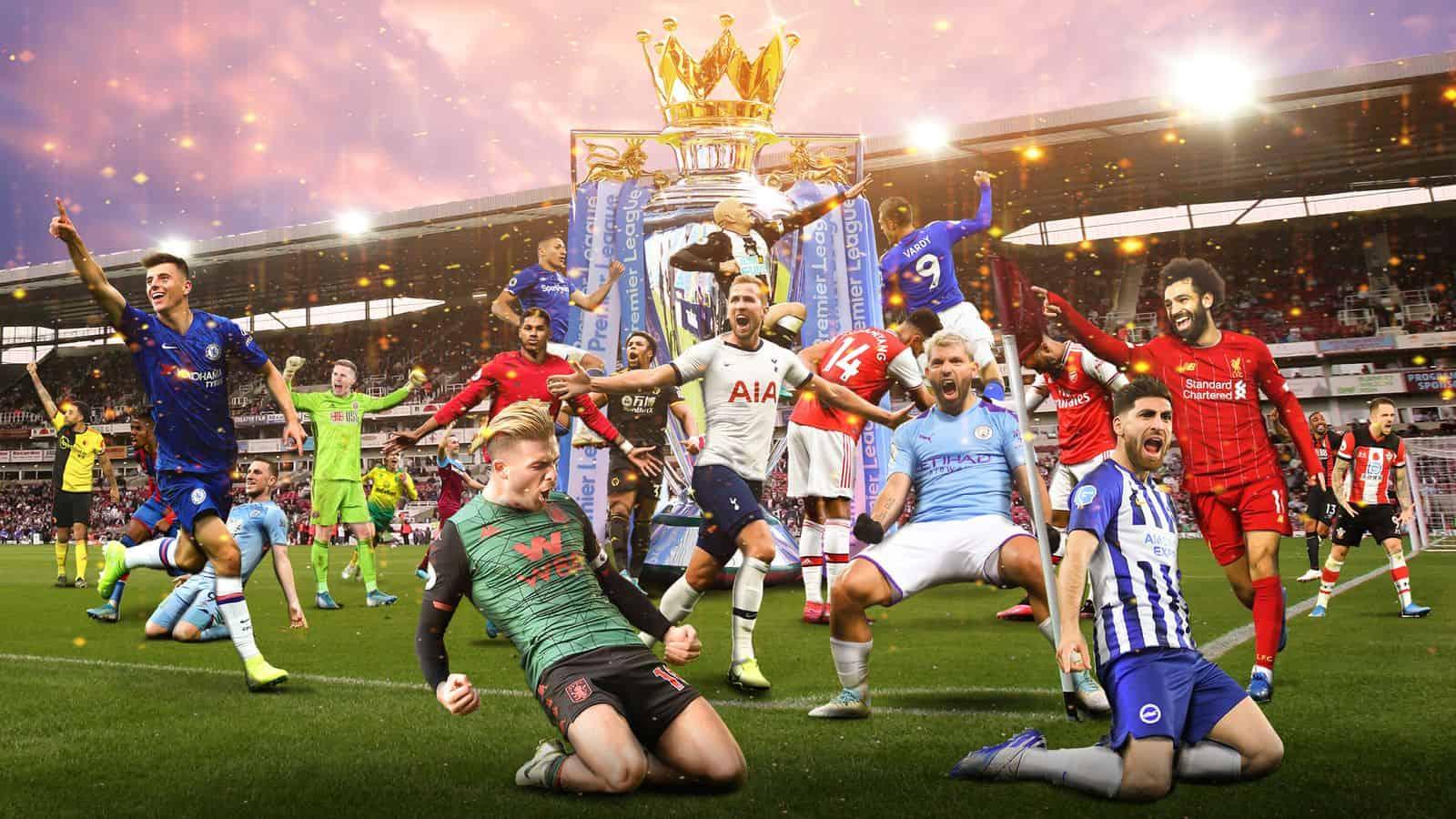 Ponturi Pariuri Premier League