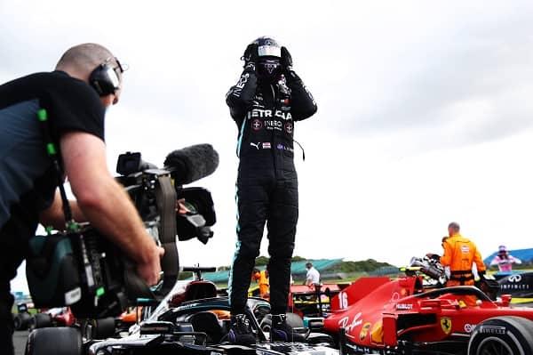 Ponturi Pariuri F1: GP Spania 2020