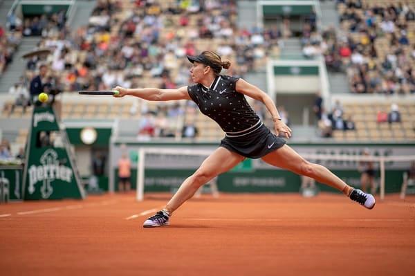 WTA Praga: Halep este favorită la trofeu + program