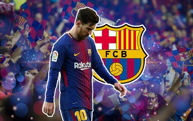 Pariuri antepost: Cotele pentru transferul lui Lionel Messi de la Barcelona