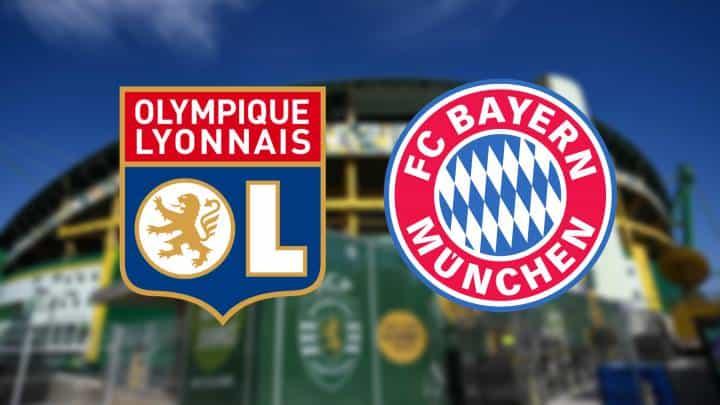 Cote marite 888 pentru Lyon vs Bayern Munchen