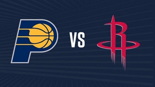Houston Rockets vs Indiana Pacers ponturi