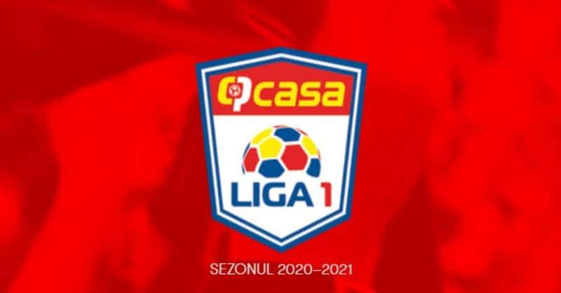 Biletul etapei Ligii 1 este pregatit 22.08.2020