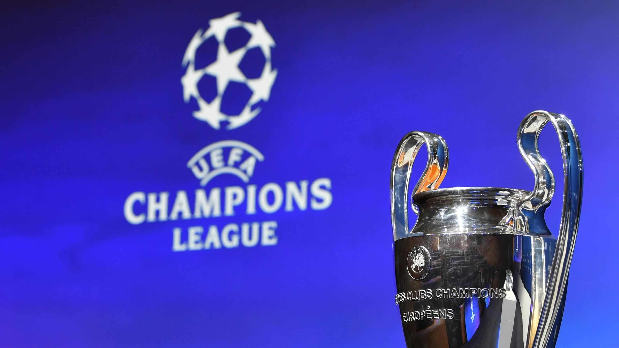 Pariuri Champions League 2020/2021