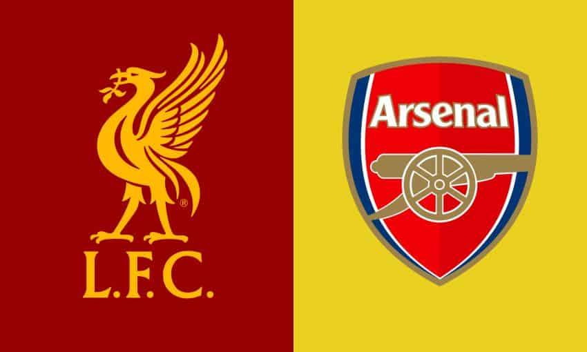 Premier League: Pariuri speciale pentru Liverpool vs Arsenal