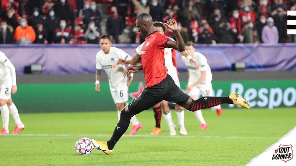 Predictii fotbal Rennes vs Angers – Ligue 1
