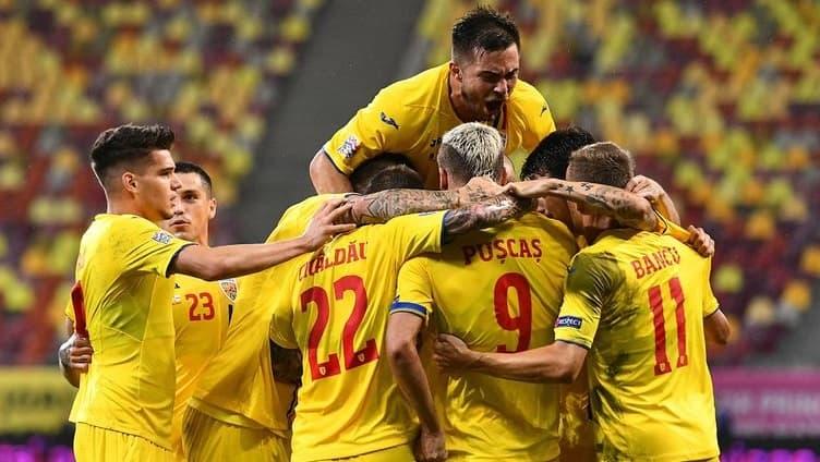 Cote speciale 888 la Romania vs Austria