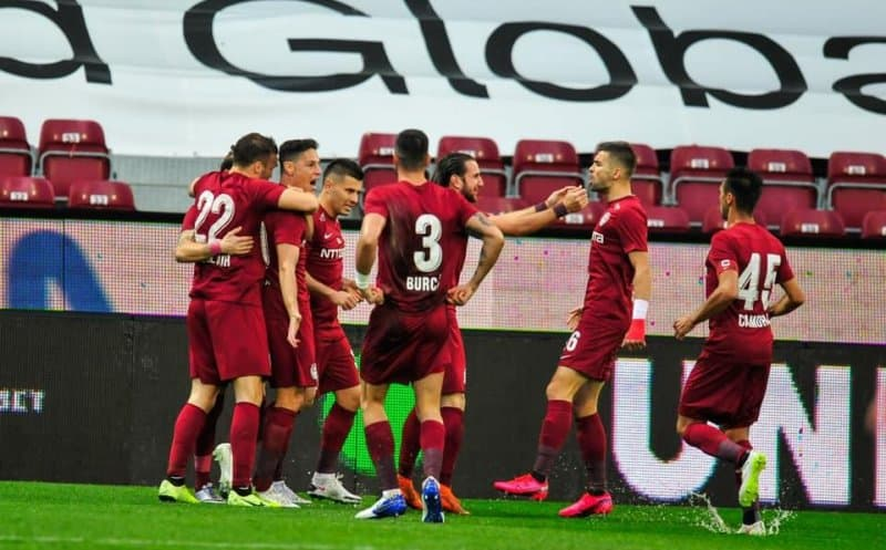 Ponturi CSKA Sofia vs CFR Cluj
