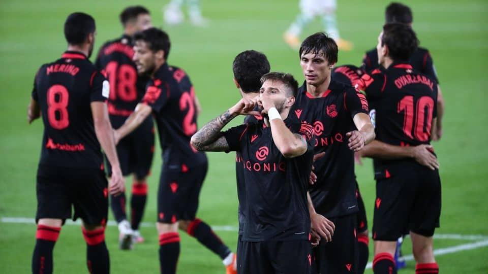 Ponturi Rijeka vs Real Sociedad