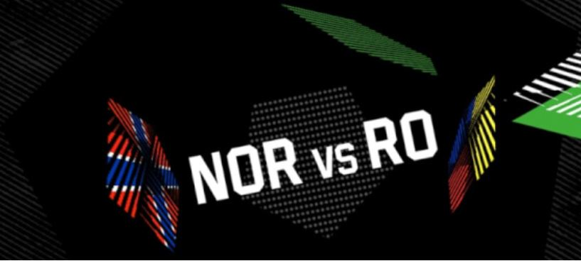 40 RON Freebet la Norvegia – România 11 octombrie
