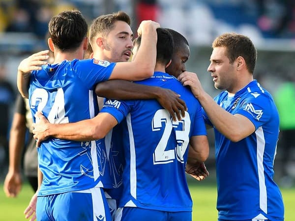 Pronosticuri fotbal FC Voluntari vs Gaz Metan Medias – Cupa Romaniei